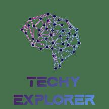 techyexplorer logo